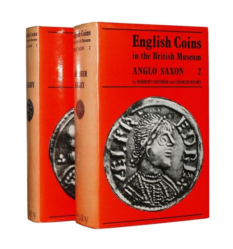 british museum coins catalogue